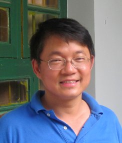 Dong Lai