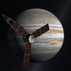 Juno:  Mission to Jupiter Thumb